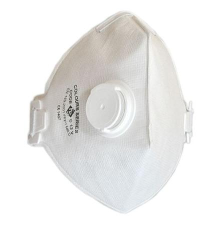 Maska przeciwsmogowa filtrująca C 13 V FPP1 NR D