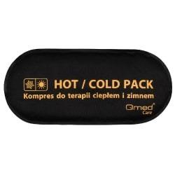 Kompres do terapii ciepłem i zimnem Qmed