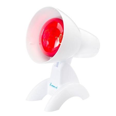 Lampa na podczerwień Momert Infralamp 100W