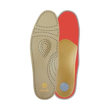 Na wrażliwe stopy - PERFECT PLUS - Mikrofibra