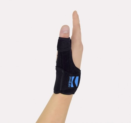 Orteza palca ręki AM-SP-02