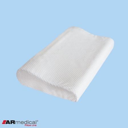 Poduszka ortopedyczna profilowana masująca i wentylowana