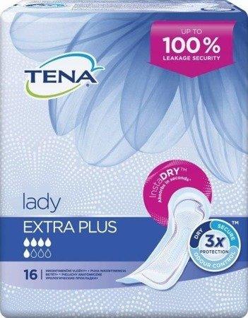 Tena Lady Extra Plus a16