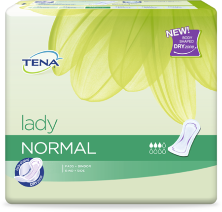 Tena Lady Normal a24