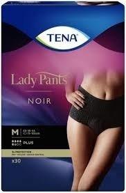 Tena Lady Pants Plus NOIR