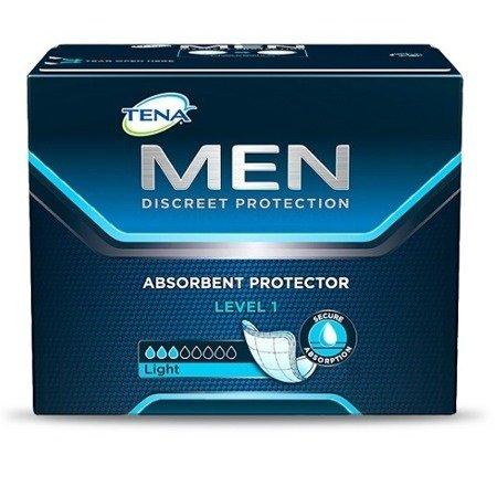 Tena Men Light (Level 1) a24