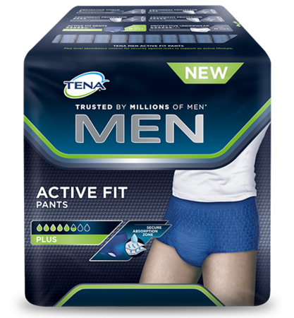 Tena Men Pants Plus A30