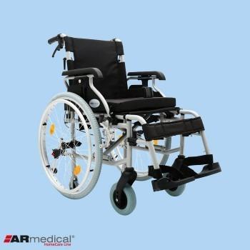 Wózek inwalidzki aluminiowy Prestige