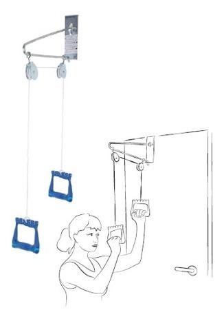 sprzęt rehabilitacyjny, przyrząd do ćwiczeń kończyn górnych