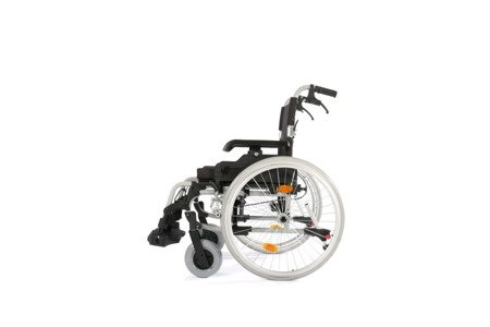 wózek inwalidzki aktywny aluminiowy Cruiser Active-2